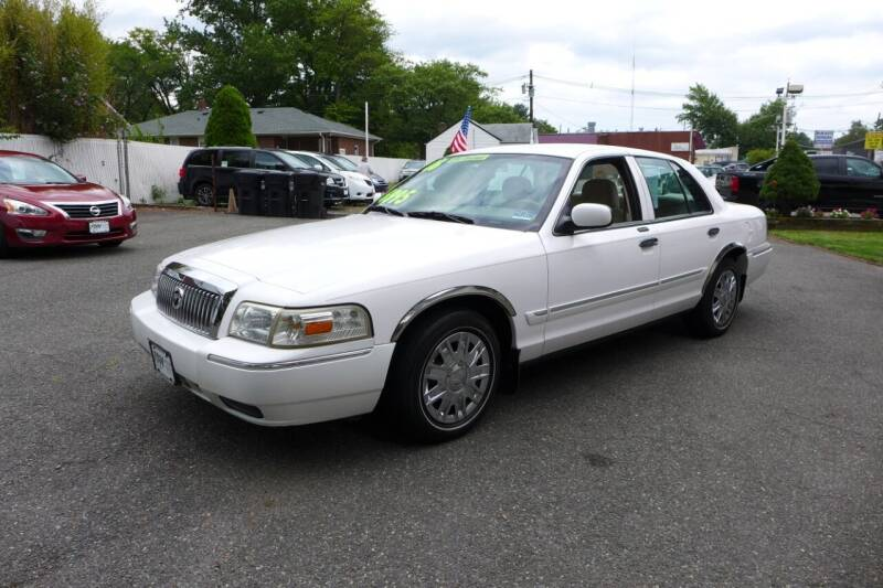 2006 Mercury Grand Marquis for sale at FBN Auto Sales & Service in Highland Park NJ