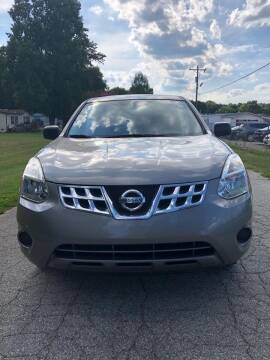 2011 Nissan Rogue Sport for sale at Speed Auto Mall in Greensboro NC