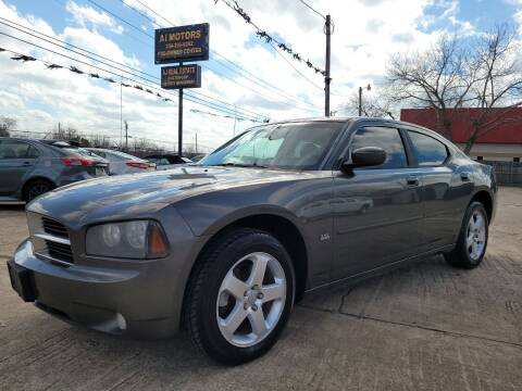 2010 Dodge Charger for sale at AI MOTORS LLC in Killeen TX