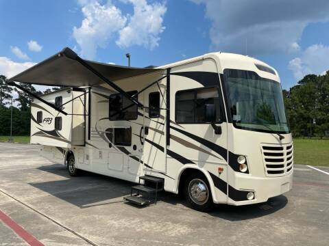 2018 Forest River FR3 32DS , BUNK NEDS