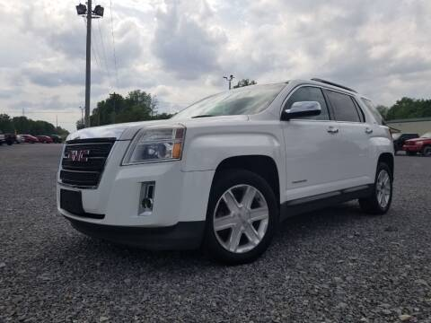 2010 GMC Terrain for sale at Ridgeway's Auto Sales - Buy Here Pay Here in West Frankfort IL