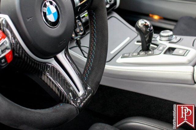 2013 BMW M5 17