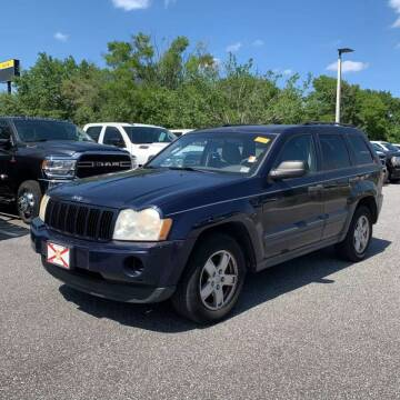 2006 Jeep Grand Cherokee for sale at CARZ4YOU.com in Robertsdale AL