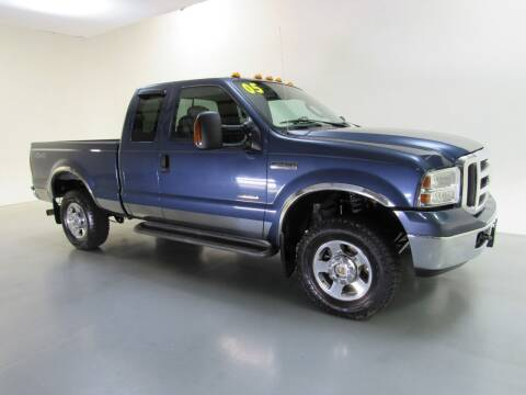 2005 Ford F-250 Super Duty for sale at Salinausedcars.com in Salina KS