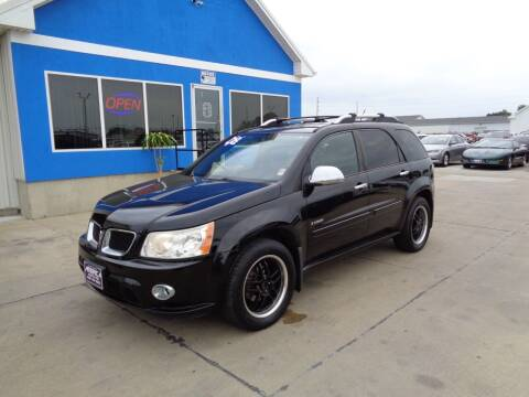 2008 Pontiac Torrent for sale at America Auto Inc in South Sioux City NE