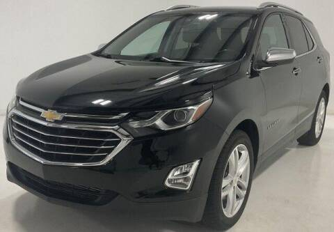 2018 Chevrolet Equinox for sale at Cars R Us in Indianapolis IN