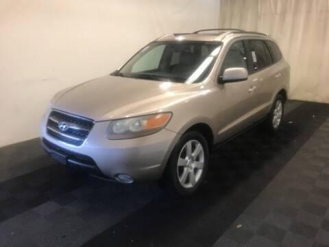 2007 Hyundai Santa Fe for sale at DREWS AUTO SALES INTERNATIONAL BROKERAGE in Atlanta GA