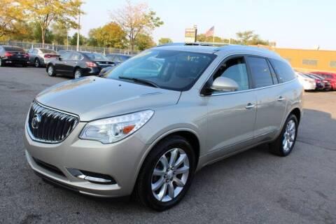 2014 Buick Enclave for sale at Road Runner Auto Sales WAYNE in Wayne MI