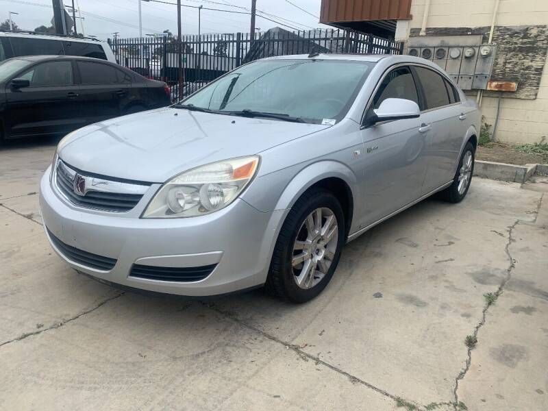 2009 Saturn Aura for sale at OCEAN IMPORTS in Midway City CA