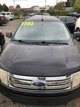 2010 Ford Edge for sale at Al's Linc Merc Inc. in Garden City MI