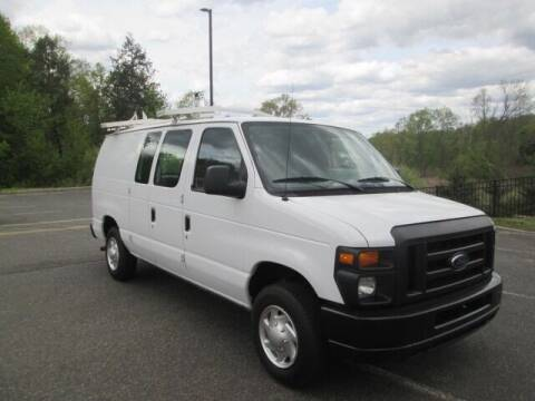 2012 Ford E-Series Cargo for sale at Tri Town Truck Sales LLC in Watertown CT