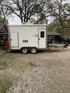 2013 Team Fenex 20 for sale at BARROW MOTORS in Caddo Mills TX