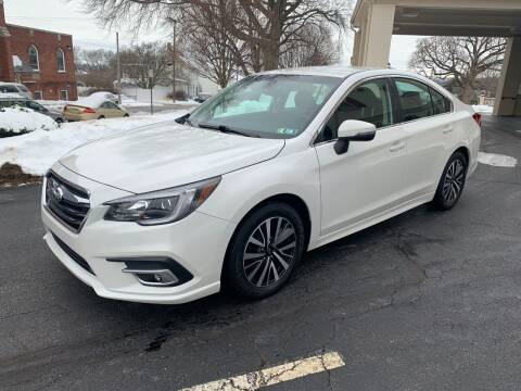 2018 Subaru Legacy for sale at On The Circuit Cars & Trucks in York PA