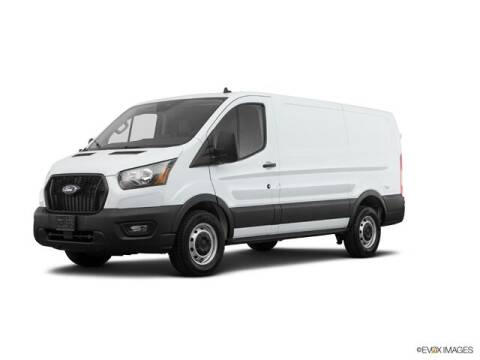 2021 Ford Transit Cargo for sale at Ken Wilson Ford in Canton NC