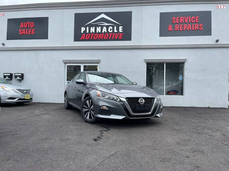 2019 Nissan Altima for sale in Roselle, NJ