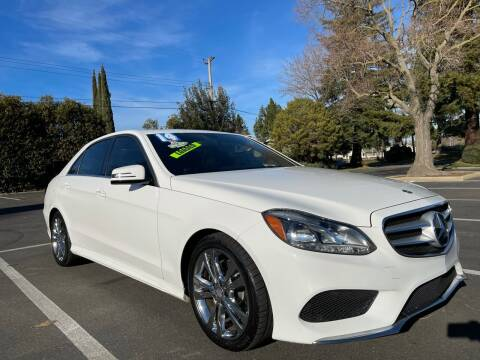 2014 Mercedes-Benz E-Class for sale at 7 STAR AUTO in Sacramento CA