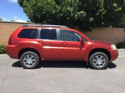 2008 Mitsubishi Endeavor for sale at Orem Auto Outlet in Orem UT