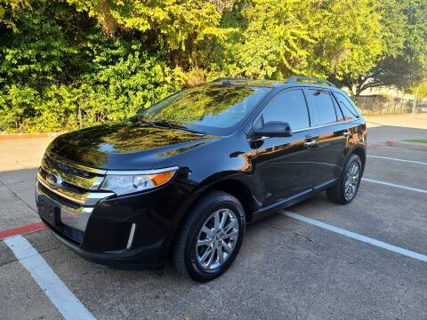 2011 Ford Edge for sale at DFW Autohaus in Dallas TX