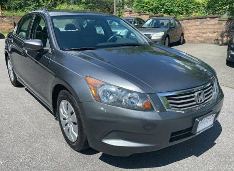 2008 Honda Accord for sale at Direct Auto Access in Germantown MD