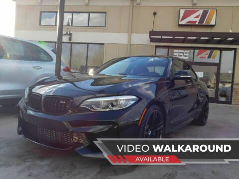 2018 BMW M2 for sale at Auto Assets in Powell OH