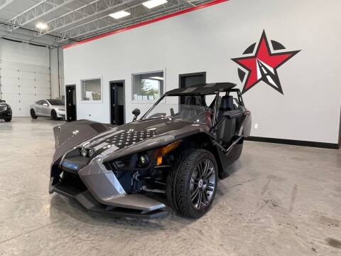 2015 Polaris Slingshot for sale at CarNova - Shelby Township in Shelby Township MI