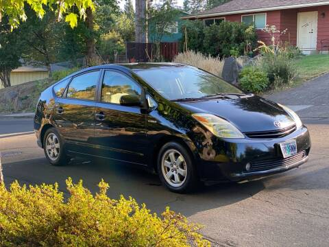 2005 Toyota Prius for sale at Rave Auto Sales in Corvallis OR