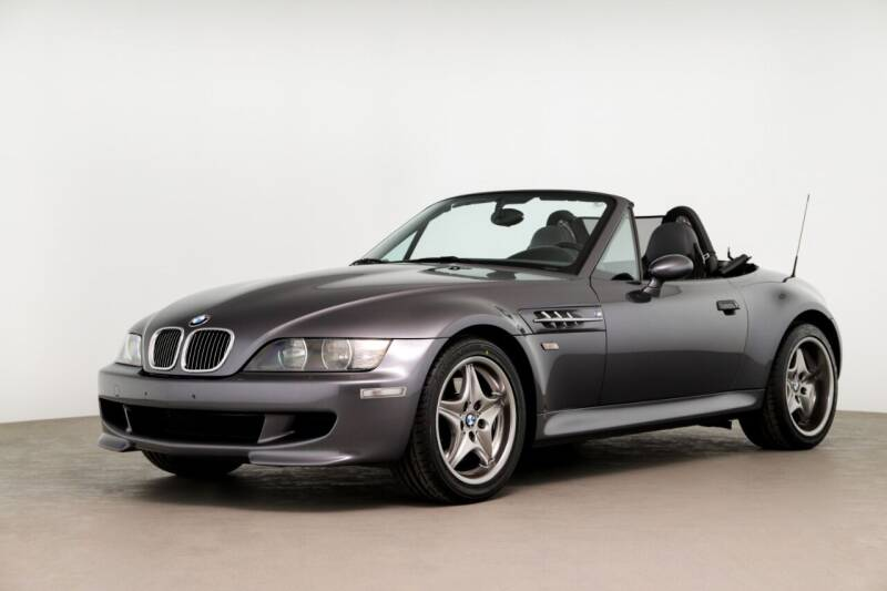 2002 BMW M for sale at At My Garage Motors in Denver Metro Area CO