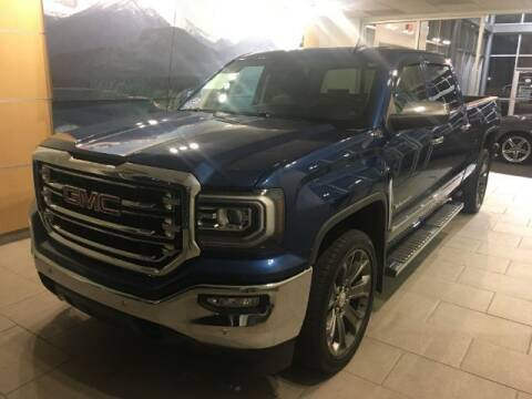 2016 GMC Sierra 1500 for sale at Adams Auto Group Inc. in Charlotte NC