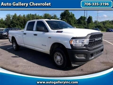 2021 RAM Ram Pickup 2500 for sale at Auto Gallery Chevrolet in Commerce GA