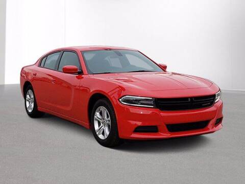2020 Dodge Charger for sale at Jimmys Car Deals in Livonia MI