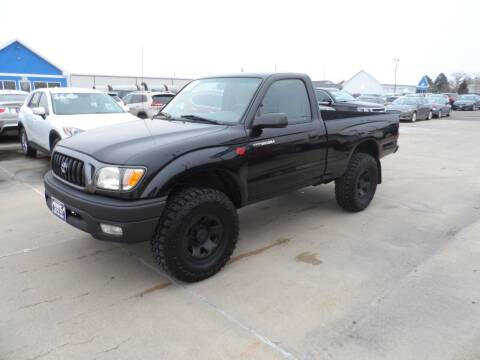 2003 Toyota Tacoma for sale at America Auto Inc in South Sioux City NE