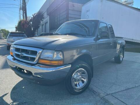 1999 Ford Ranger for sale at Illinois Auto Sales in Paterson NJ