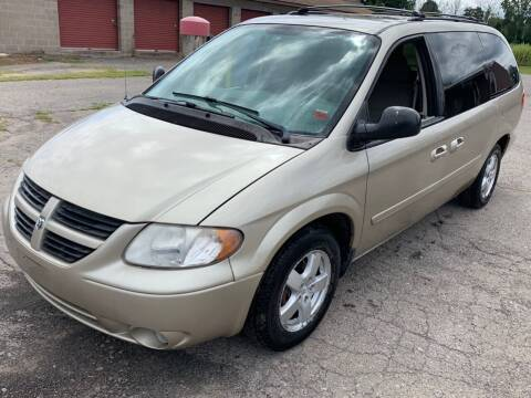 2007 Dodge Grand Caravan for sale at Select Auto Brokers in Webster NY