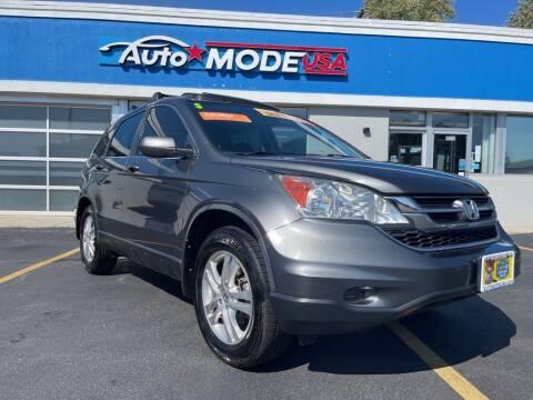 2011 Honda CR-V for sale at AUTO MODE USA in Burbank IL