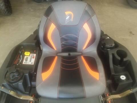 2021 Spartan RZ-C 54 for sale at Dukes Automotive LLC in Lancaster SC