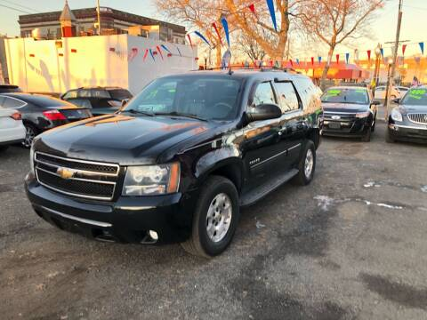 2010 Chevrolet Tahoe for sale at Best Cars R Us in Plainfield NJ