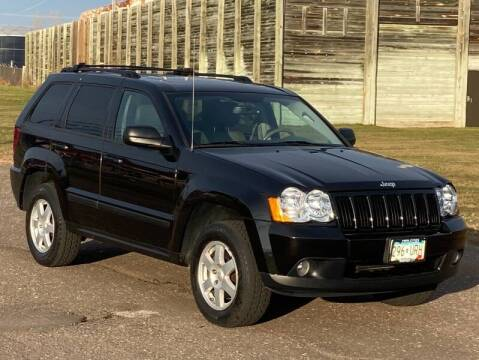 2009 Jeep Grand Cherokee for sale at Affordable Auto Sales in Cambridge MN