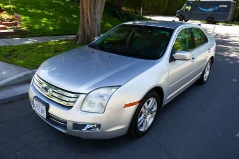 2009 Ford Fusion for sale at Altadena Auto Center in Altadena CA
