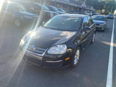 2010 Volkswagen Jetta for sale at Manchester Motors in Manchester CT
