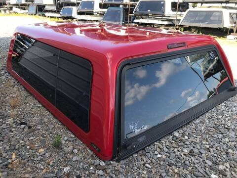 1994 Dodge Ram for sale at Crossroads Camper Tops & Truck Accessories in East Bend NC