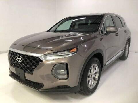 2020 Hyundai Santa Fe for sale at MyAutoJack.com @ Auto House in Tempe AZ