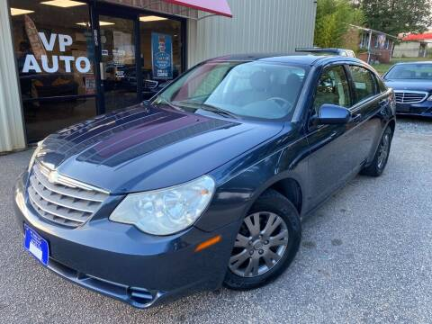 2008 Chrysler Sebring for sale at VP Auto in Greenville SC