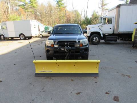 2006 Toyota Tacoma for sale at Heritage Truck and Auto Inc. in Londonderry NH