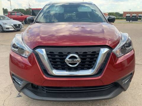 2018 Nissan Kicks for sale at Car Now in Dallas TX