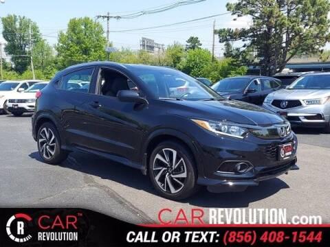 2019 Honda HR-V for sale at Car Revolution in Maple Shade NJ