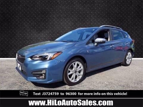 2018 Subaru Impreza for sale at BuyFromAndy.com at Hi Lo Auto Sales in Frederick MD