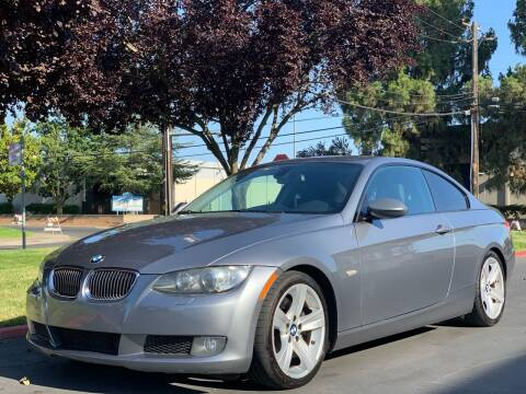 2009 BMW 3 Series for sale at AutoAffari LLC in Sacramento CA