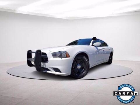 2014 Dodge Charger for sale at Carma Auto Group in Duluth GA