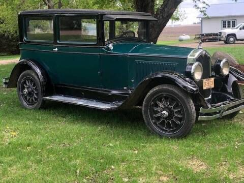 1926 Buick Master for sale at Classic Car Deals in Cadillac MI