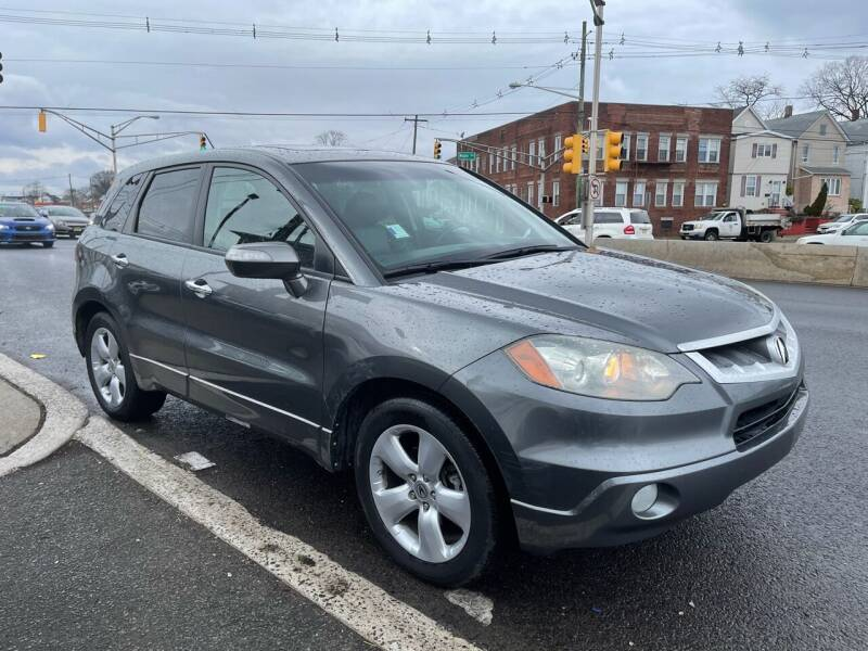 2008 Acura RDX for sale at G1 AUTO SALES II in Elizabeth NJ